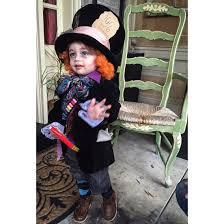 alice in wonderland halloween costumes party city diy mad hatter tim burton alice in wonderland toddler costume
