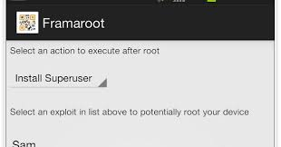 framaroot 1 8 0 apk framaroot apk and root android without pc