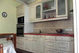 cuisine en carrelage cuisine en carrelage cuisine plan de travail bois cuisine