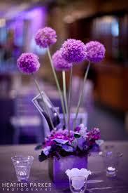 Violet Wedding Flowers - 78 best allium wedding flowers images on pinterest bridal