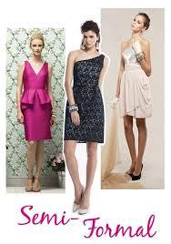 semi formal dress code wedding formal dress for wedding wedding corners