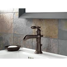 Repair Delta Kitchen Faucet Single Handle Bathroom Best Delta Bathroom Faucets For Modern Bathroom Idea