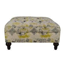 OFF Ashley Furniture Ashley Furniture Hindell Park Ottoman