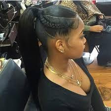 weave ponytails best 25 weave ponytail ideas on weave ponytail