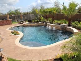 Designer Swimming Pools Classy Custom Swimming Pool Design And Swim Pool Designs