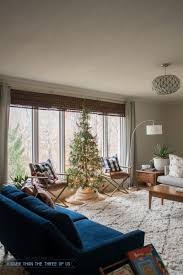 Eclectic Home Decor simple christmas home decor and 600 giveaway bigger than the