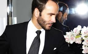 tom ford ford names brian president
