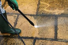 Patio Jet Wash Pressure Cleaning In Liverpool Premier Cleaning Fm