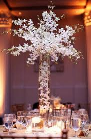 orchid centerpieces best 25 white orchid centerpiece ideas on wedding
