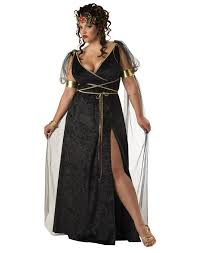 medusa costume spirit halloween medusa greek goddess mythical siren plus size halloween