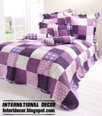 home exterior designs stylish purple bedding models purple