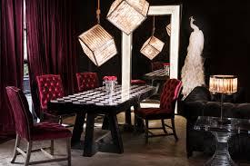 elegance furniture inspiration elegant dining titus timothy oulton