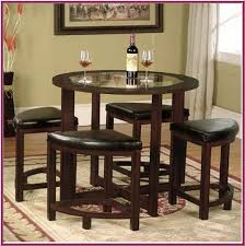 Glass Top Dining Room Sets by 25 Best Small Kitchen Table Sets Ideas On Pinterest Small