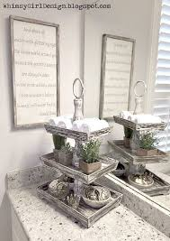Best 25 Pottery Barn Bathroom Best 25 Vanity Tray Ideas On Pinterest Dressing Table Decor With