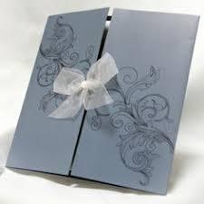 mariage gris que faire faire part pochette gris fushia invitaciones