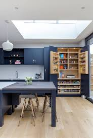 paint ideas for kitchen with blue countertops 75 beautiful kitchen with blue countertops pictures ideas