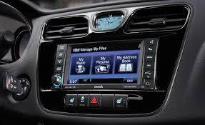 2015 Chrysler 200s Interior The Short But Notable History Of The Chrysler 200 2015 Chrysler