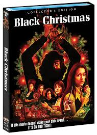 amazon black friday blu rays amazon com black christmas collector u0027s edition blu ray
