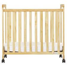 Naturepedic Mini Crib Mattress by Mattress Size Of Crib Creative Ideas Of Baby Cribs