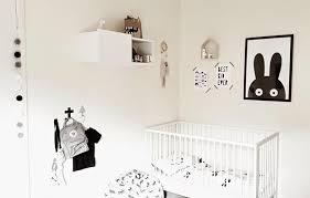 chambre enfant scandinave chambre bébé scandinave quelle déco choisir bébé