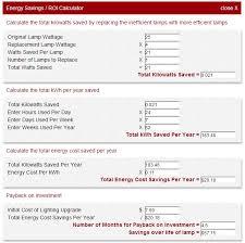 led light energy calculator 1000bulbs com energy savings calculator 1000bulbs com blog