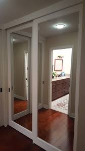 Vinyl Closet Doors Bathroom Closet Vinyl Doors Modern Designs Surprising Sliding