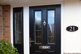Pvc Exterior Doors Cheap Exterior Doors External Wooden Doors Glazed Kitchen