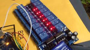 arduino vixen light outdoor