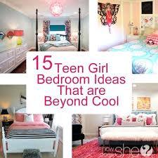 Tween Bedroom Ideas Tween Bedroom Decorations Bedroom Decor Bedroom