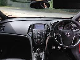 opel astra opc interior speedmonkey vauxhall astra vxr first impressions