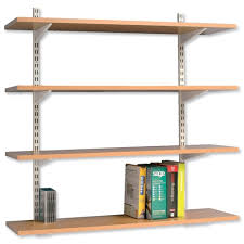 Shelves Wall Mount by Diy Mounted Shelving Almost Makes Perfect Adjustable Wall Mounted