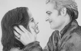 sad emotional love drawing cute love drawings pencil art hd