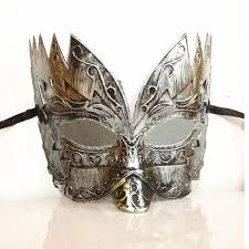 cool mardi gras masks aliexpress buy cool boy antique warrior mask