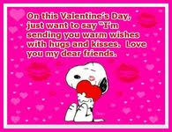 snoopy valentines day snoopy valentines day quotes pictures photos images and pics