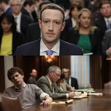 The Social Network Meme - mark zuckerberg is the new favourite meme on social media