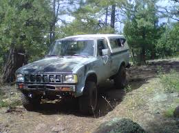 1980 toyota lifted who dd daily drives a first gen