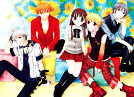 fruits baskets fruits basket wallpapers wallpaper cave
