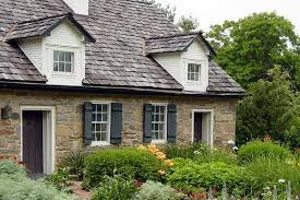 the english cottage tour an english cottage garden in maryland hgtv