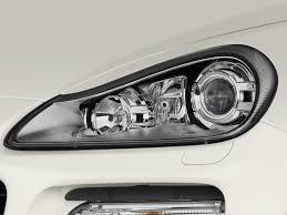 porsche cayenne headlights image 2008 porsche cayenne awd 4 door gts tiptronic headlight