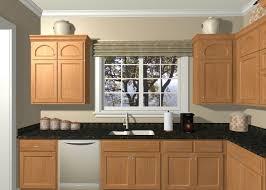 Curtains For Kitchen Window Above Sink Bay Window Above Kitchen Sink