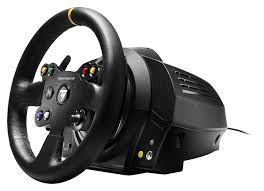 xbox one racing wheel thrustmaster tx racing wheel leather edition xbox one pc dvd