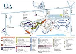 tamucc map ueanglia png