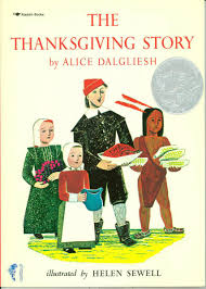 the thanksgiving story 1955 caldecott honor book association