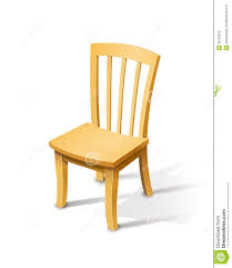 Wooden Chair Wooden Chair Stock Photography Image 35229832