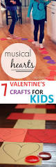 7 valentine u0027s crafts for kids