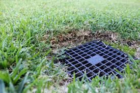 solve your lawn drainage problems best pick reports