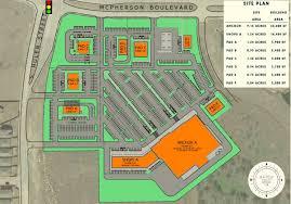 sec mcpherson blvd and s hulen st crowley tx 76036 property