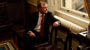 brendan howlin chosen to be new labour leader