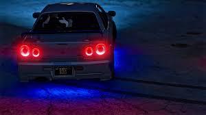 nissan gtr skyline fast and furious gta v real cars part 1 album on imgur