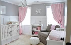 chambre pour bébé fille décoration pour la chambre de bébé fille archzine fr